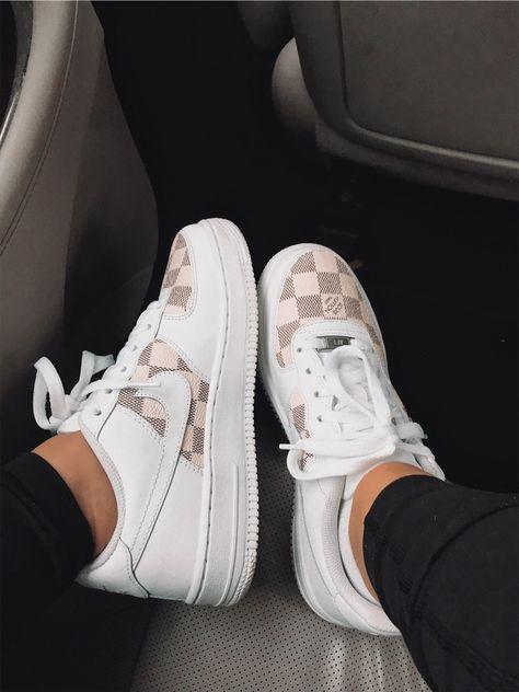 Couche Tot filles cuir blanc Pré Walker Chaussures