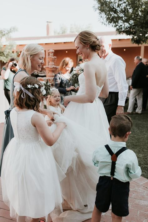 Michael Caitlin An Old Town Wedding Wedding Bride Bride Flowers