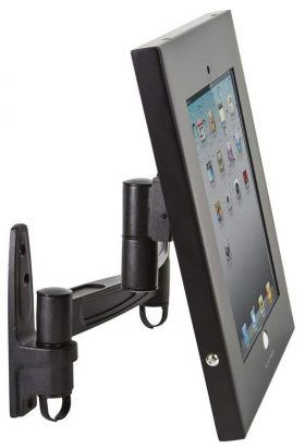 Top 10 Best Tablet Wall Mounts In 2020 Tablet Wall Mount Wall Mount Tablet