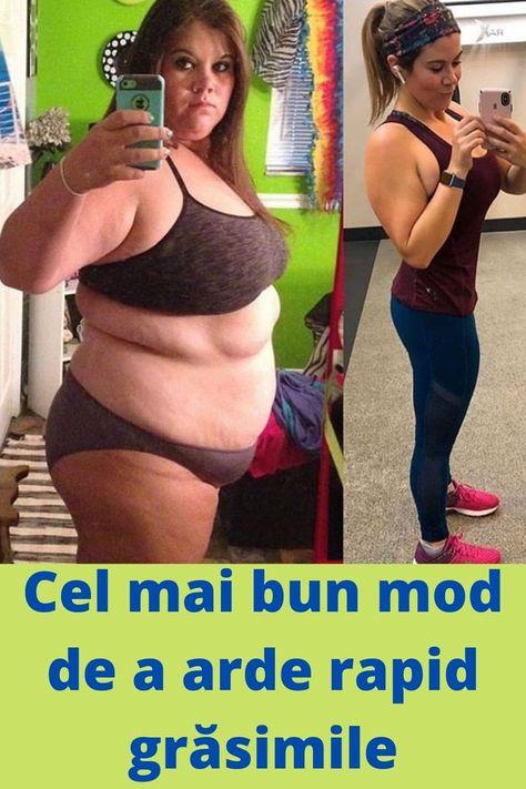 cel mai bun lucru pentru a pierde în greutate)