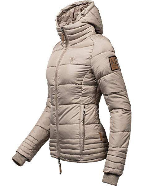 Damen S'west Winter Große Gestrickte Kragen Jacke Kapuze SzqUVMp