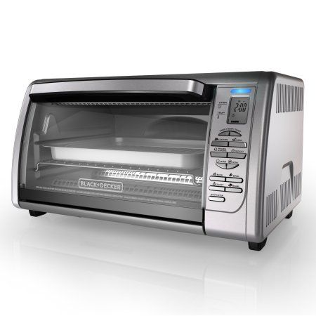 Home Convection Toaster Oven Countertop Convection Oven