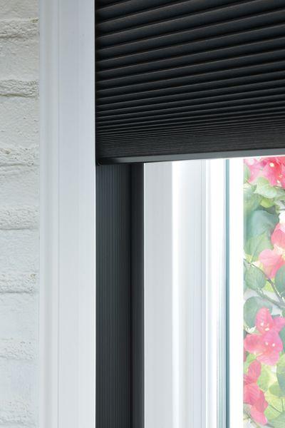 Lightlock Removes Side Light Gaps Window Treatments Window Treatments Bedroom Room Darkening Window Treatments