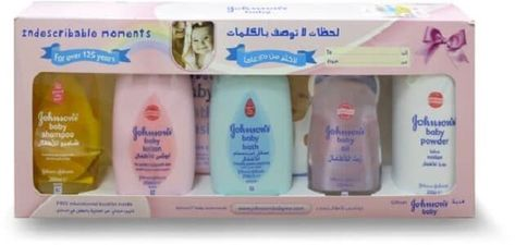 فوائد استخدام منتجات جونسون للكبار Johnson And Johnson Shampoo Johnson