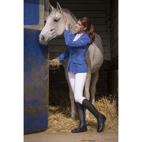 Harry Signore a Cavallo Calzoni Bel Plus