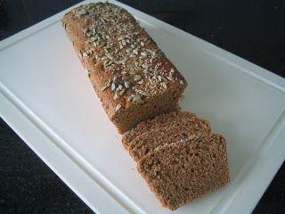 Como se hace pan lactal de salvado
