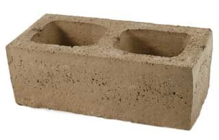 Slump Block Concrete Unit Concrete Blocks Masonry Blocks Concrete