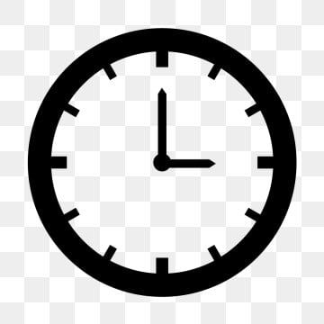 Clock Time Timer Watch Clock Icon Time Icon Timer Icon Watch Icon Vector Illustration Design Sign Symbol Graphic L Jam Dinding Ikon Instagram Ikon Media Sosial