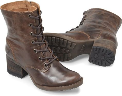 be5b2e0047b Buy the Born Erland in Avana. Shop our wide selection of Born shoes and  boots. Free Shipping