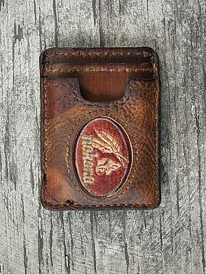 baseballmoms Custom Front Pocket Wallet...