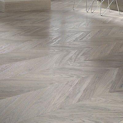 Alessano Grey Oak Effect Laminate, Kitchen Laminate Flooring B Q