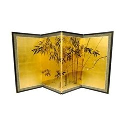 We offer free shipping for the coolest room dividers & widest selection of folding screens, prices starting at $59. Urban Accents NY has art print panel screens & privacy partitions at different heights & sizes.