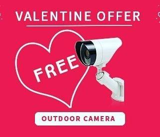 Outdoor Camera Outdoor Camera Home Security Companies Video Surveillance Cameras