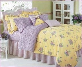 Beau 43% OFF Paisley Bed Cover (Purple/Yellow/White) | Home Bedding | Pinterest  | Paisley Bedding