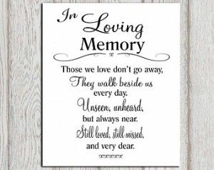 In Loving Memory Quotes For Son Quotesgram In Loving Memory Quotes Memories Quotes In Loving Memory