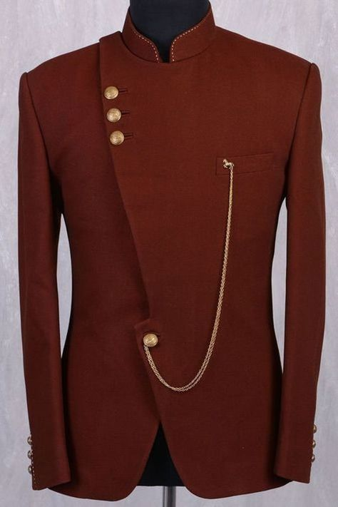 African Wear Styles For Men, African Shirts For Men, African Dresses Men, African Clothing For Men, Wedding Dresses Men Indian, Wedding Dress Men, Wedding Suits, Wedding Jacket, Trendy Wedding