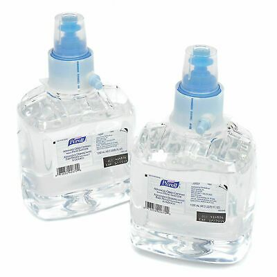 Sponsored Ebay Purell 1903 02 Hand Sanitizer Refill Gel Ltx