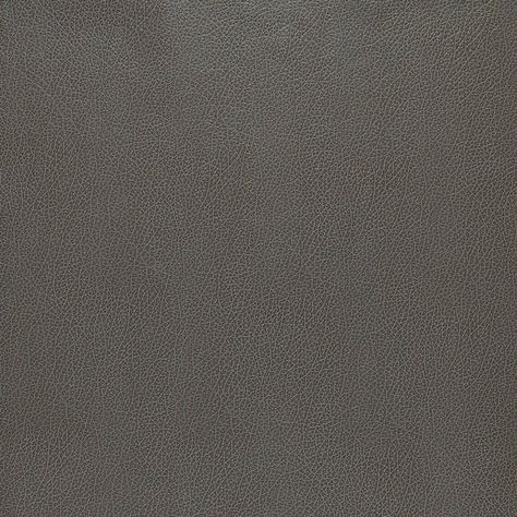 Schumacher Canyon Leather Wallpaper in Smoke
