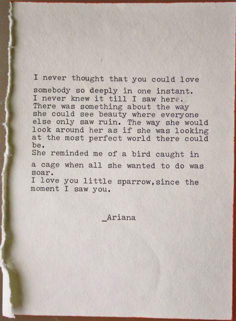 poem love poem original poetry typography typographic love print love letter original art love note