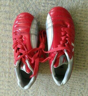 boys adidas trainers size 10