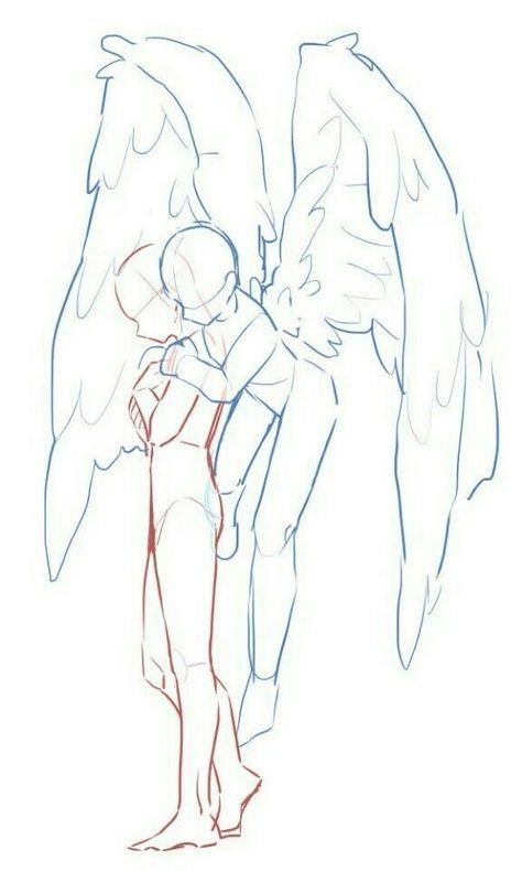 Bombom es el angel y brick el que la estraña :v