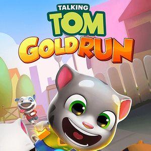 Talking Tom Gold Run Friv Games Talking Tom Online Games For Kids Fun Online Games