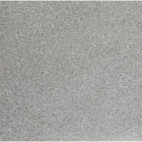Senso 305 X 305 X 1 3mm Granite Grey Prime Vinyl Tiles 1m Per