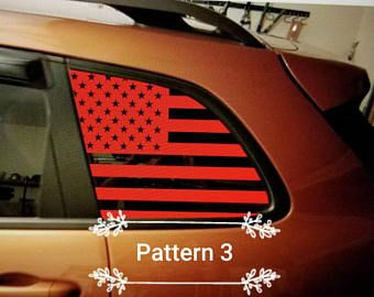 Jeep Cherokee Hood Decal I Can Customize This Decal American