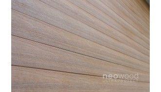Bardage Composite Neowood Ultraprotect Bardage Composite Bardage Bardage Bois Composite