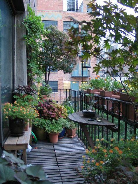 70 photos de tables de jardin qui vont transformer la cour ...
