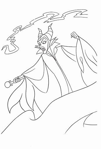 Disney Villains Coloring Book Fresh 10 Images About Disney Coloring Pages On Pinterest In 2020 Sleeping Beauty Coloring Pages Disney Coloring Pages Colouring Pages