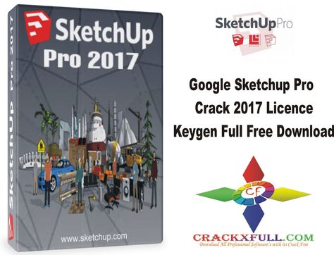 download sketchup free 2017