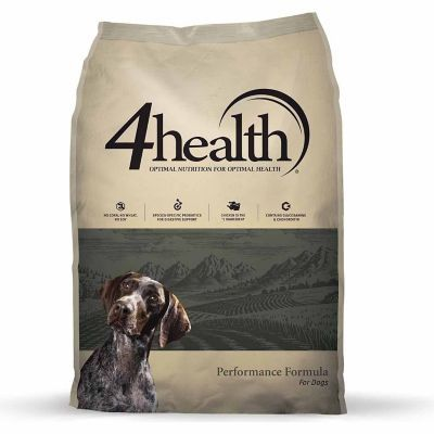 Used This To Add Weight To My Rescue Dogs 4health Hi
