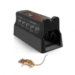 Best Electronic Rat Trap