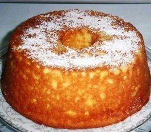 Pineapple Sour Cream Pudding Cake With Images Sour Cream Pound Cake Pudding Cake Sour Cream Cake