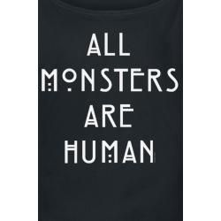 Damenfanshirts - American Horror Story All Monsters T-ShirtEmp.de Source by ladenzeile