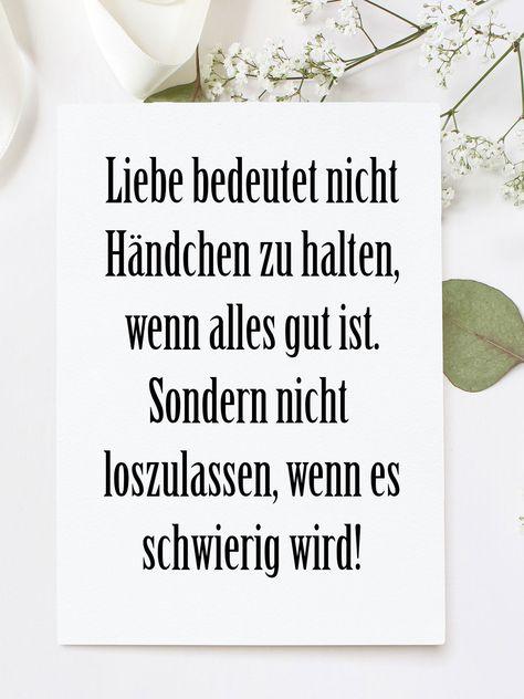 Schlauer Spruch zur Hochzeit | © iStock | Tabitazn | Collage Funke