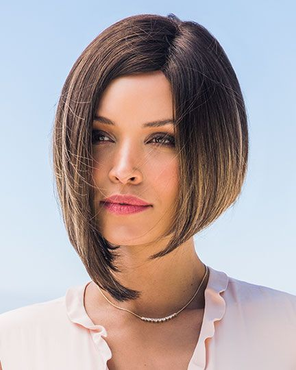 Noriko Wigs Faith Hybrant Angled Bob Hairstyles Bob Hairstyles Medium Bob Hairstyles