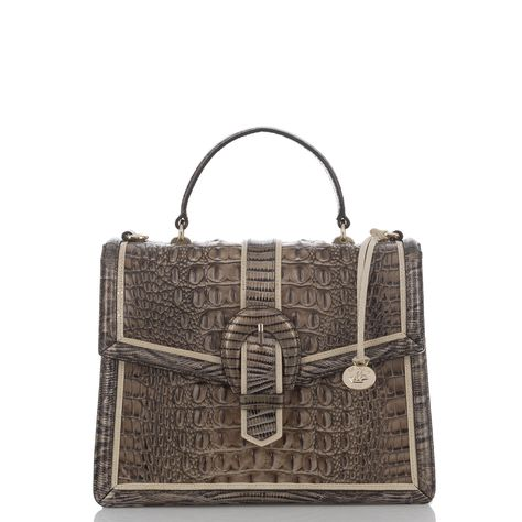 The Gabriella Satchel is an on-trend top handle style with a structured silhouette. Accordion pleating on the sides andPrice - $385.00-sLSov57l