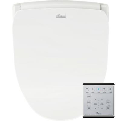 Biobidet Slim Series Electric Smart Bidet Toilet Seat For