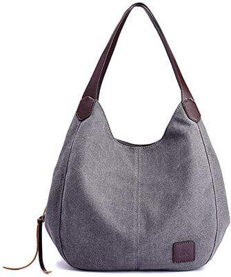Top 10 Best Women's Shoulder Bags in 2021 Reviews – AmaPerfect | Shoulder  bag women, Women handbags, Double handle bag