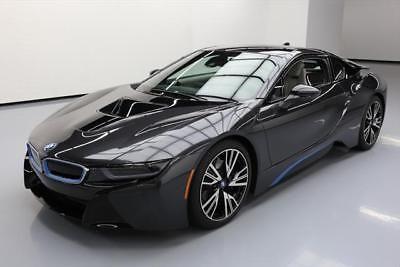 2014 Bmw I8 Base Coupe 2 Door 2014 Bmw I8 Awd Hybrid Pure Impulse Nav Hud 20 S 2k Mi X64774 Texas Direct Luxury Hybrid Cars Bmw I8 Hybrid Car