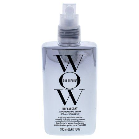Color Wow Color Wow Dream Coat Supernatural Spray 6 7 Oz Walmart Com Color Wow Wow Hair Products Spray