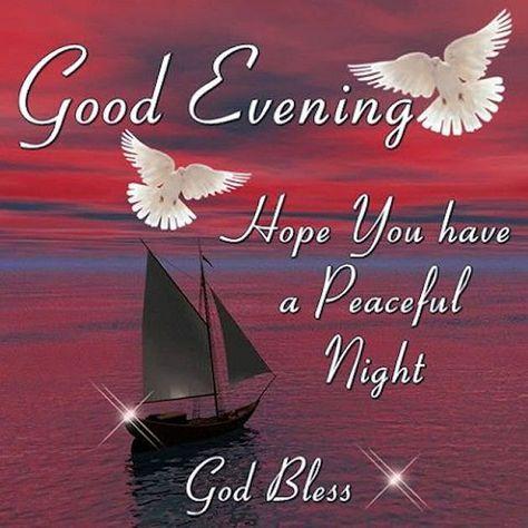 Good Night,sister and all .have a peaceful sleep God bless.xxx ❤❤❤✨✨✨🌙
