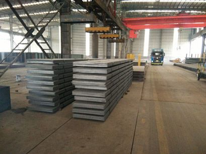 A572gr50 Structural Steel A572 Gr50 Steel Steel Plate Steel Structures