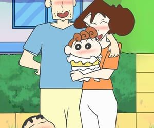 88 images about Crayon Shin-chan on We Heart It