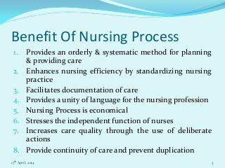 Nursing Essay On Proces Profession Nurse Why