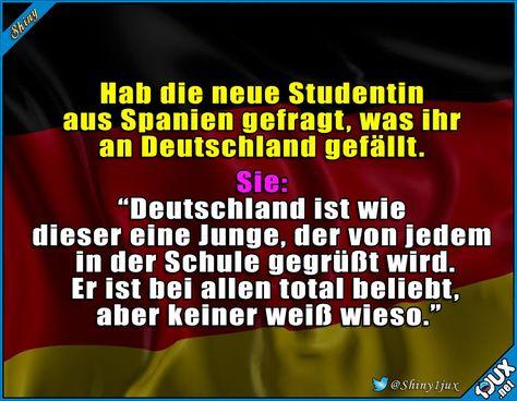 Na das hört sich doch gut an. :) #Deutschland #deutsch #beliebt #lustig #Sprüche #witzig