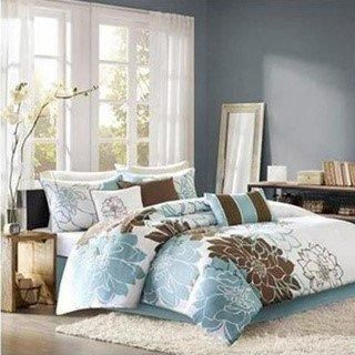 7a5de9c9a5136aeb2322742f583f1209 - Better Homes And Gardens Comforter Set Collection Tradewinds