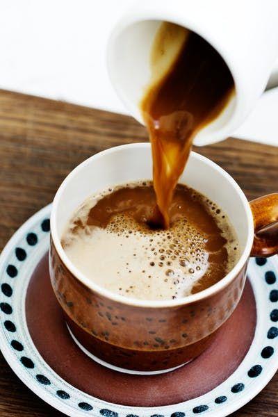 Cafe para dieta keto
